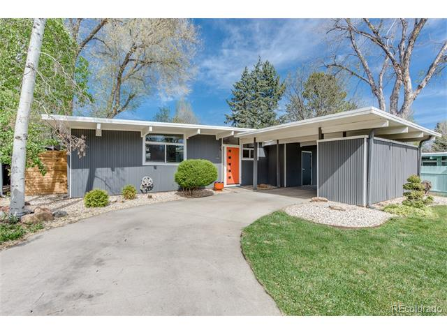 1447 S Fairfax Street, Denver, CO 80222
