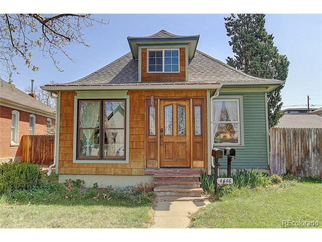 4446 Winona Court, Denver, CO 80212