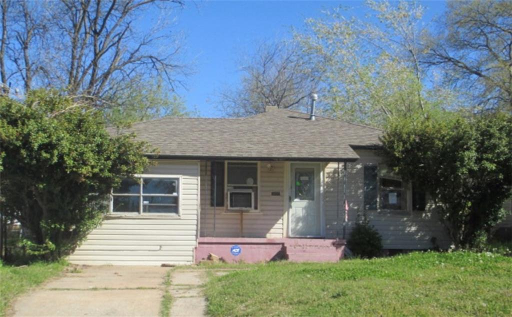 1801 NE 19th Street, Oklahoma City, OK 73111