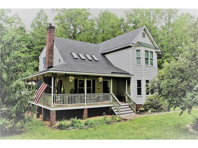 14431 Winding Cedar Lane, Montpelier, VA 23192