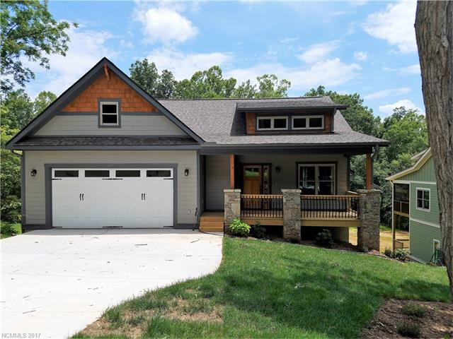 619 New Haw Creek Road, Asheville, NC 28805