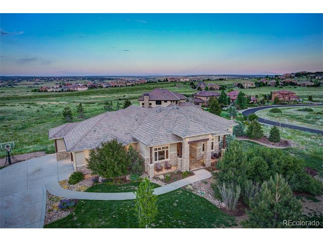 5115 Raintree Circle, Parker, CO 80134