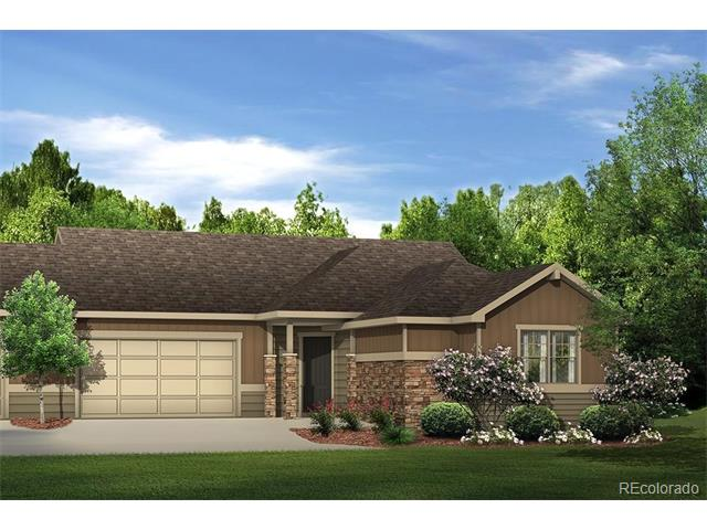 3556 Prickly Pear Drive, Loveland, CO 80537