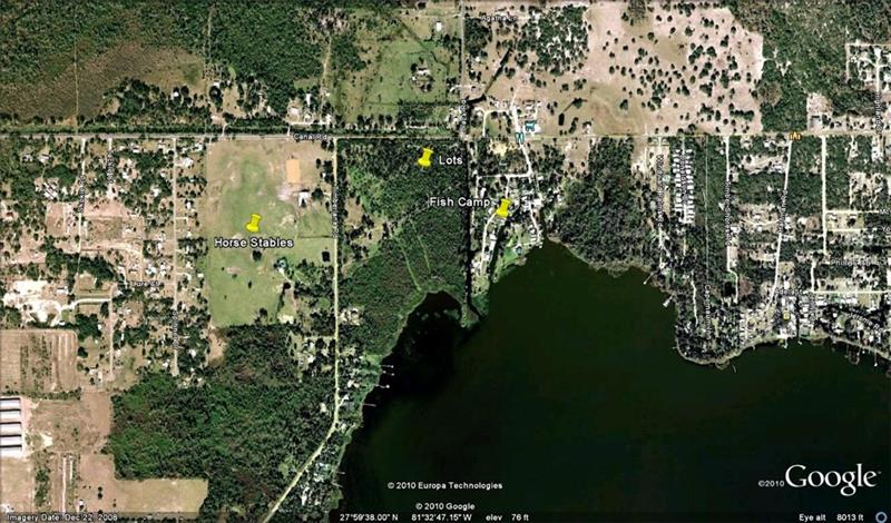 TIMBERLANE ROAD, LAKE WALES, FL 33898