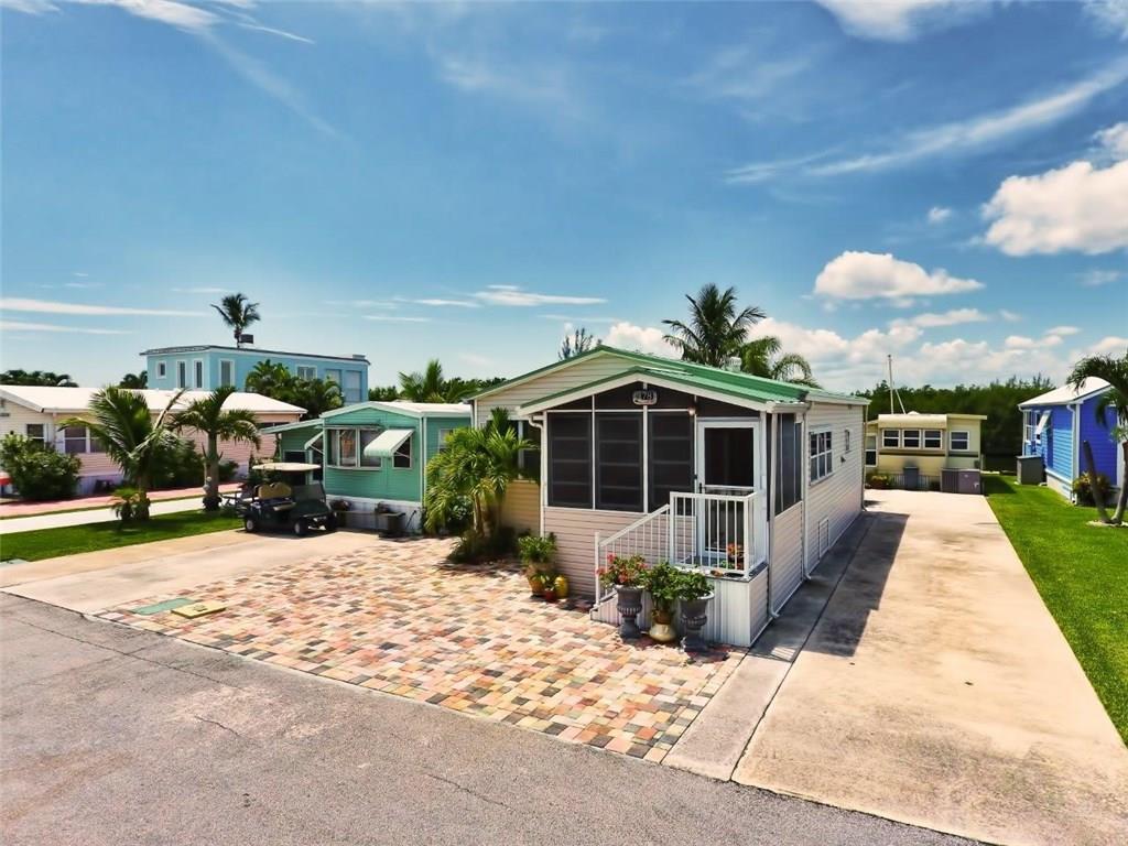 10851 S Ocean Drive 78, Jensen Beach, FL 34957