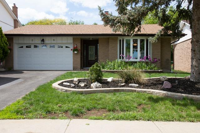 2659 Constable Rd, Mississauga, ON L5J 1W3