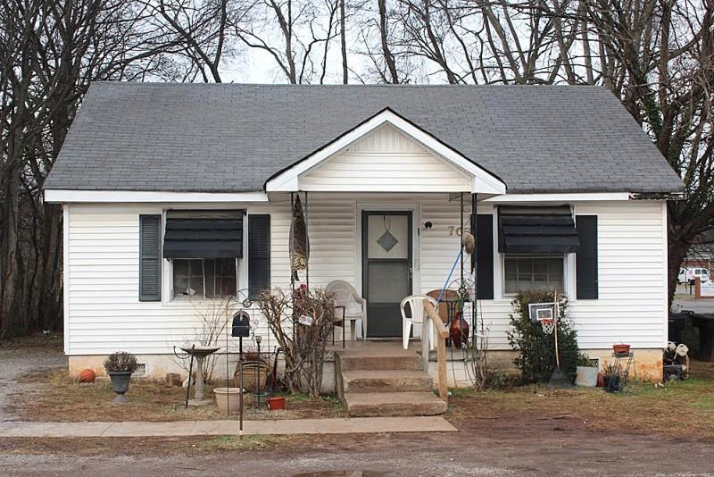 705 Minor St, Murfreesboro, TN 37130