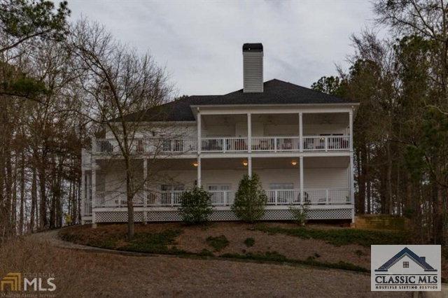 1931 Northwoods Drive, Greensboro, GA 30042