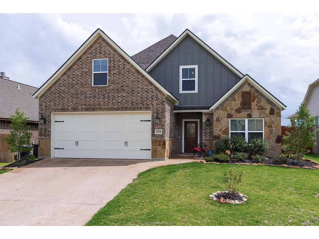 2519 Kimbolton Drive, College Station, TX 77845