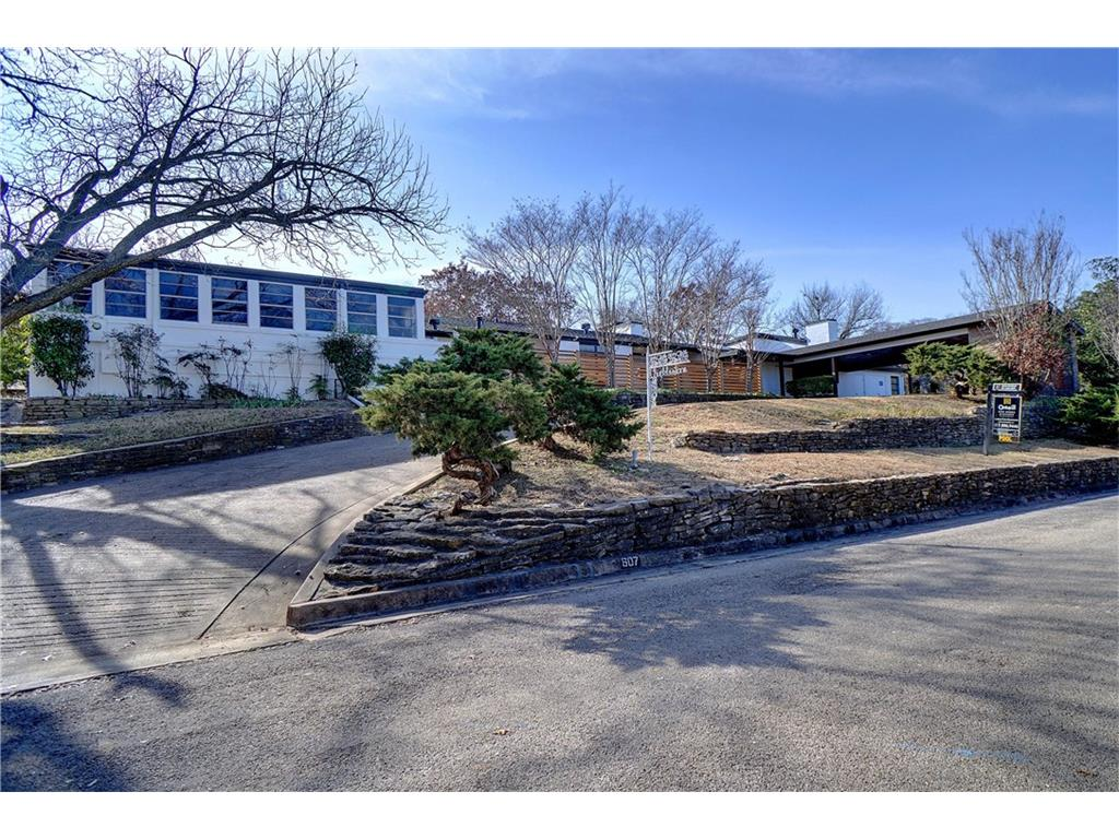 607 W Columbia Street, Weatherford, TX 76086