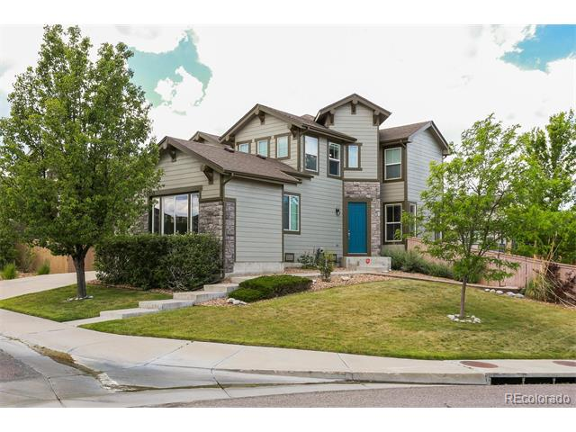 10951 Bluegate Way, Highlands Ranch, CO 80130