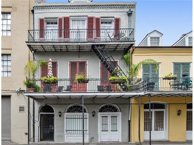 535 ST PHILIP Street 6, New Orleans, LA 70116