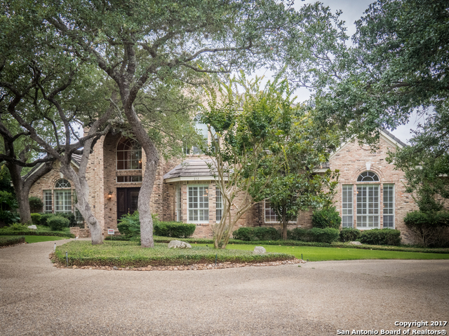 312 BOX OAK, Shavano Park, TX 78230