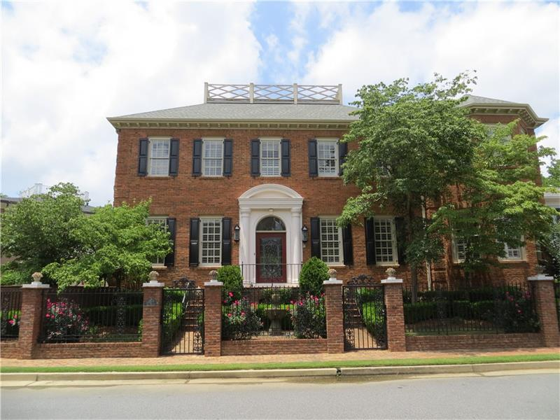 3871 The Battery, Duluth, GA 30096
