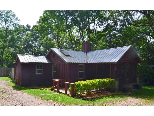 1703 Charlotte Highway, Fairview, NC 28730