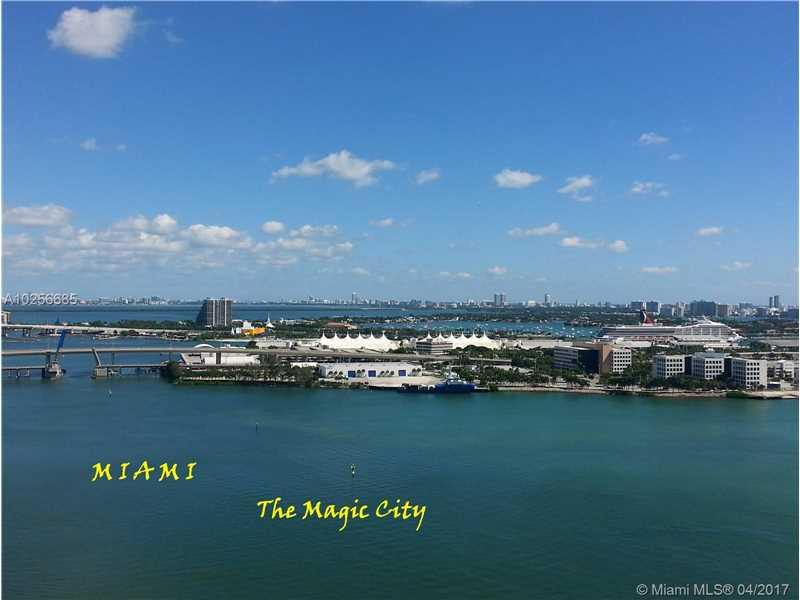 1800 N BAYSHORE DR 1214, Miami, FL 33132