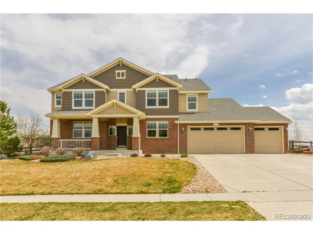 7692 Yule Court, Arvada, CO 80007