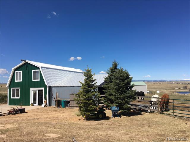 18425 Table Rock Road, Colorado Springs, CO 80908