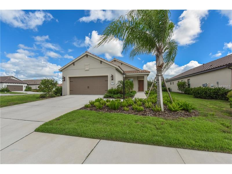 12722 CRYSTAL CLEAR PLACE, BRADENTON, FL 34211