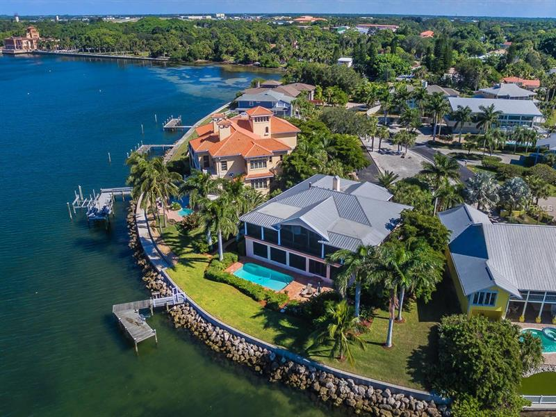 305 RINGLING POINT DRIVE, SARASOTA, FL 34234