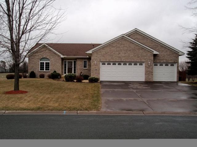 1280 Irvine Drive, Hanover, MN 55341