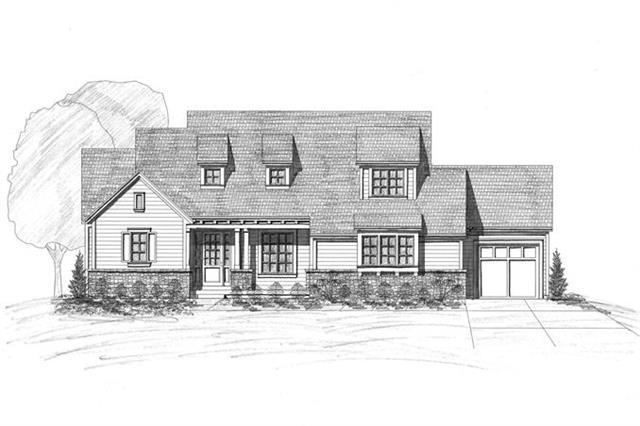 9207 Manor Road, Leawood, KS 66206