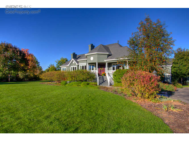 5612 Old Mill Rd, Fort Collins, CO 80528