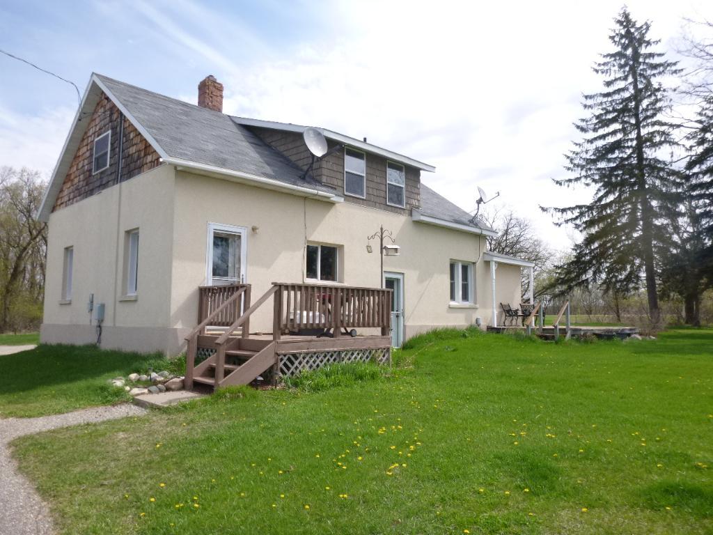 39315 Norris Road, Cushing, MN 56443