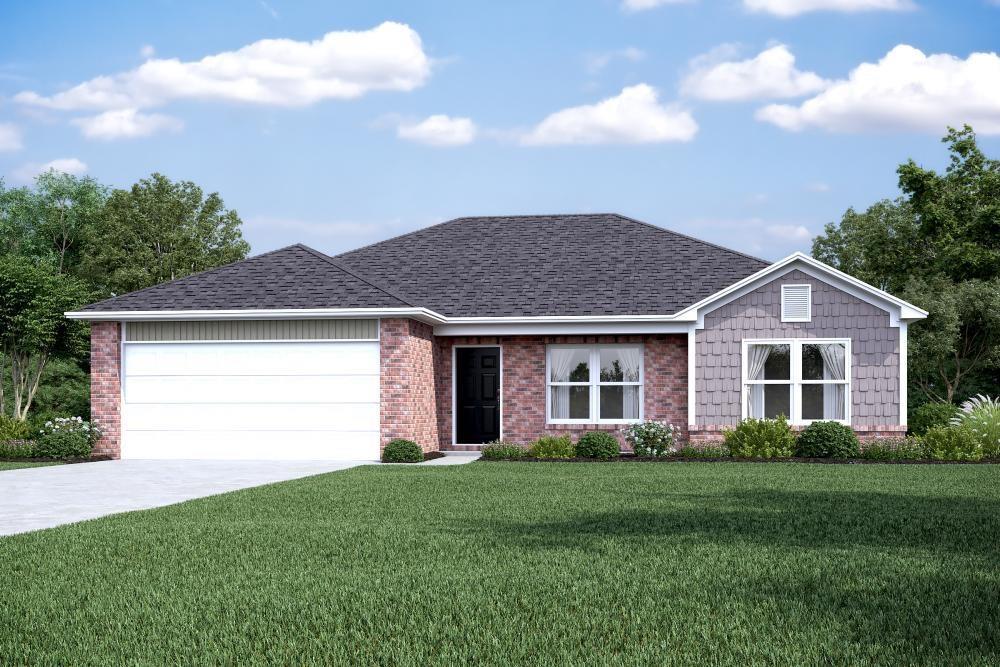 15149 Smith Ridge RD, Garfield, AR 72732