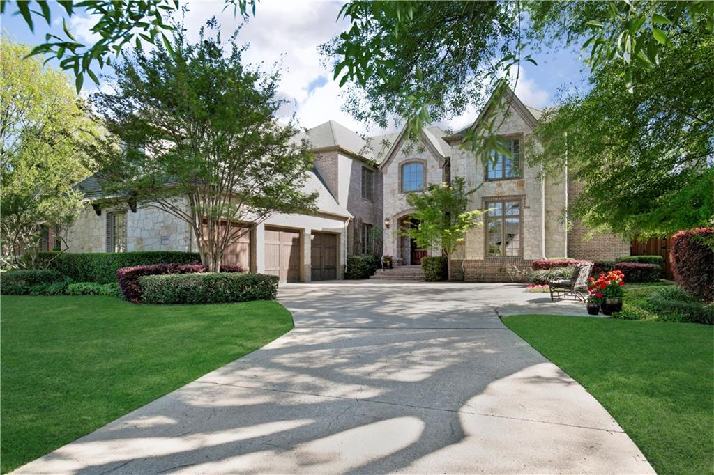 6804 Mimosa, Dallas, TX 75230