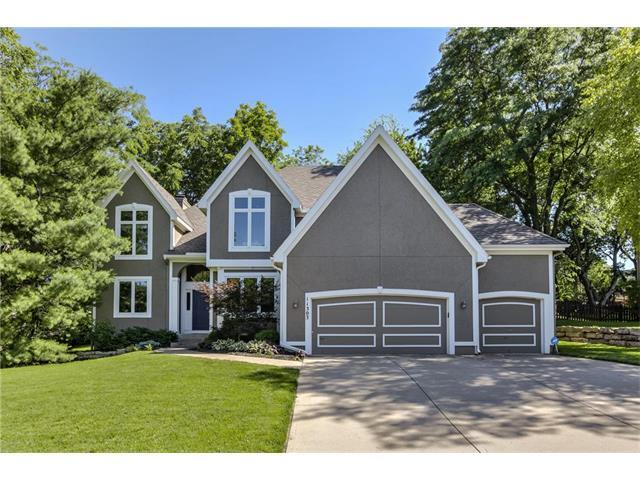 11303 W 140th Terrace, Overland Park, KS 66221