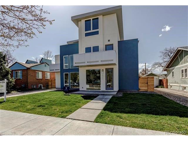 4311 Raleigh Street, Denver, CO 80212