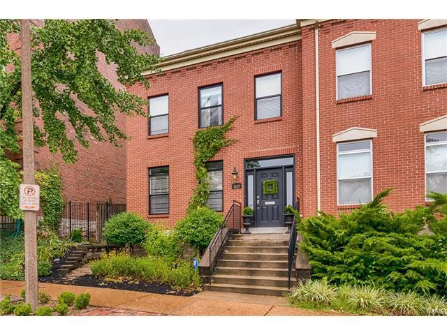 1617 S 11th Street, St Louis, MO 63104