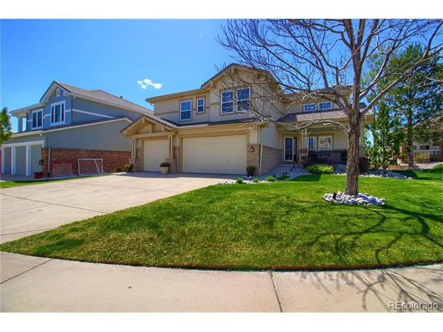 8783 Greensborough Place, Highlands Ranch, CO 80129