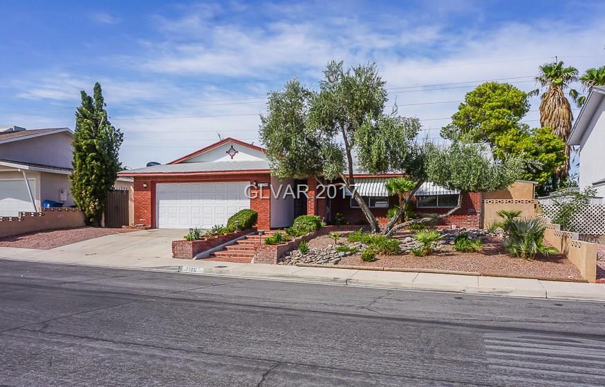 7120 RAINCLOUD Drive, Las Vegas, NV 89145