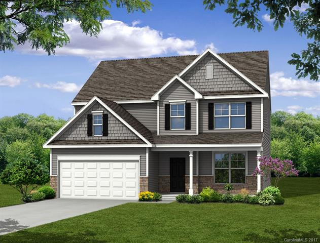 5615 Fenway Drive Lot 21, Charlotte, NC 28273