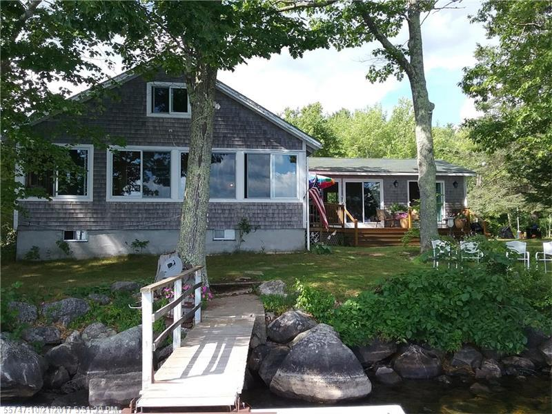 20 Dockside LN , Jefferson, ME 04348