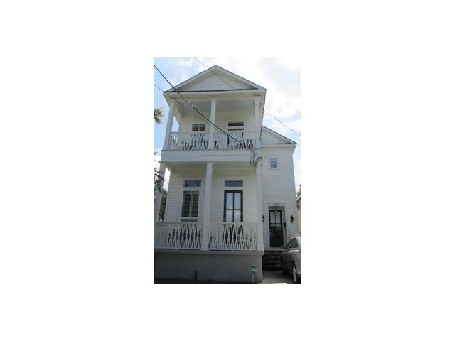 1023 ALINE Street, New Orleans, LA 70115