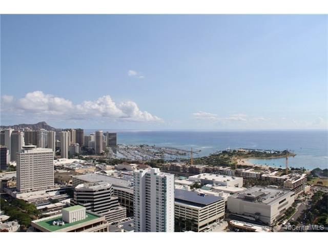 1296 Kapiolani Boulevard E 4807, Honolulu, HI 96814