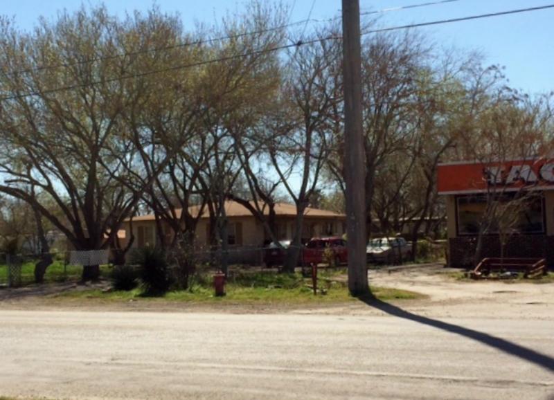 2491 DEMORY Lane, Aransas Pass, TX 78336