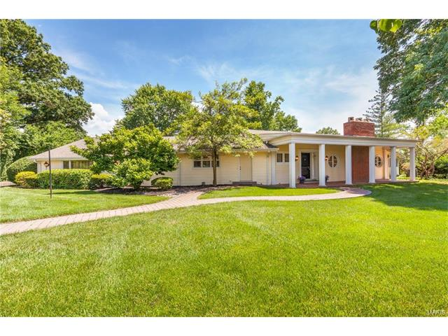 12426 Clayton Road, Town and Country, MO 63131