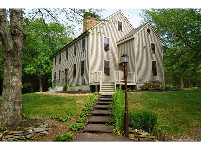 333 Kate Downing Rd, Plainfield, CT 06374