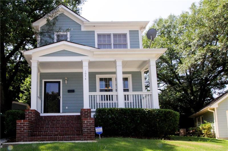 1074 High Point Terrace, Atlanta, GA 30315