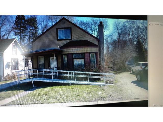 21408 INKSTER Road, Southfield, MI 48033