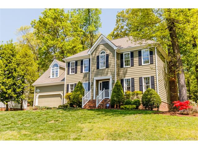 9226 Stephens Manor Drive, Mechanicsville, VA 23116