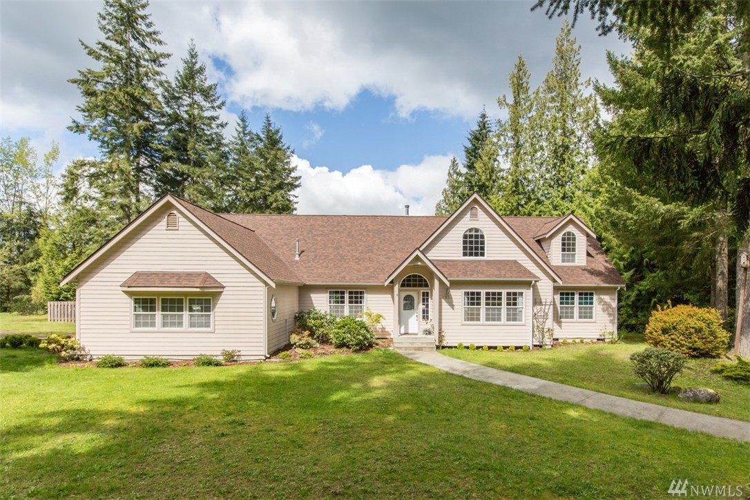 9800 SE Harland Lane, Port Orchard, WA 98366