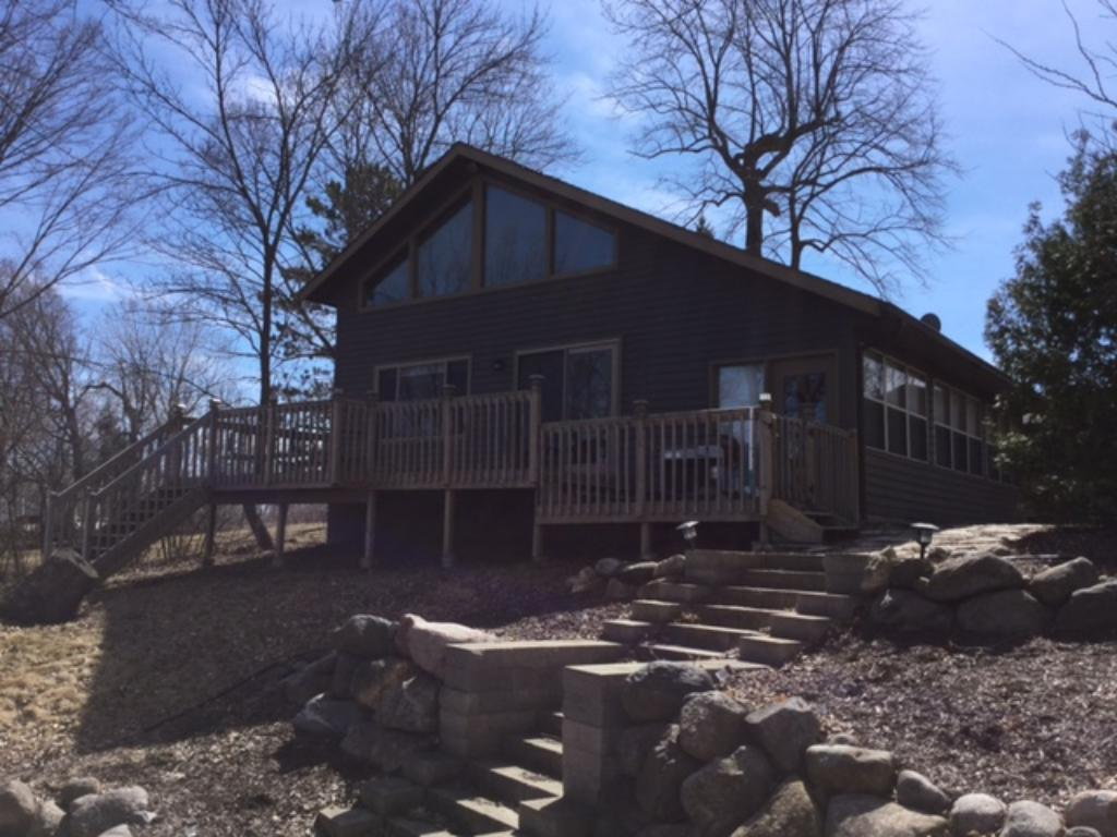 13654 Feather Drive, Osakis, MN 56360
