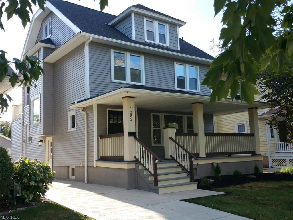 1252 Andrews Ave, Lakewood, OH 44107