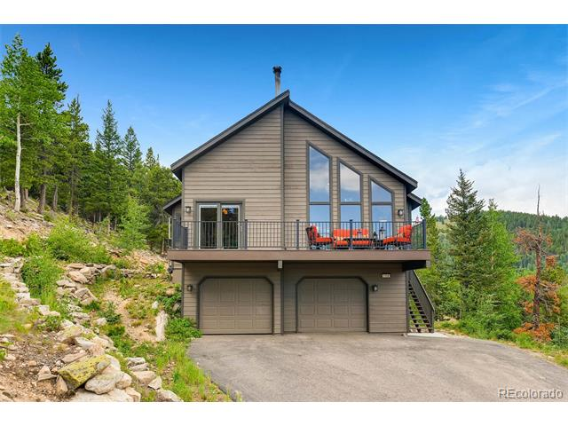 1758 Sinton Road, Evergreen, CO 80439