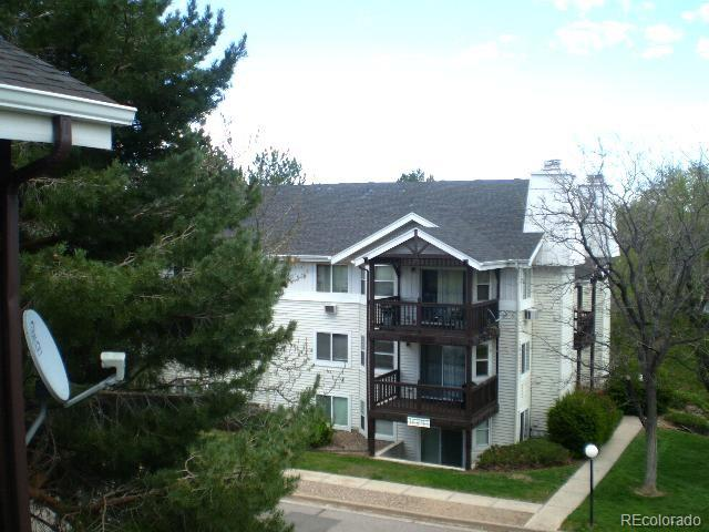 17301 E Mansfield Avenue 131L, Aurora, CO 80013
